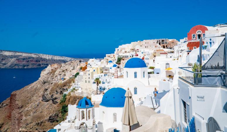 194: Tamara's Trip to Greece